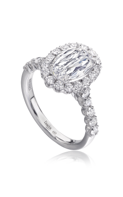 Christopher Designs Engagement Ring L101-LOV100 product image