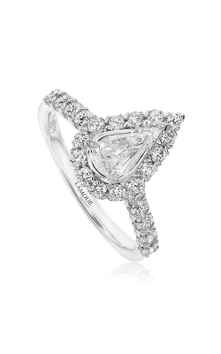 Christopher Designs Engagement Ring L101-LPE040 product image