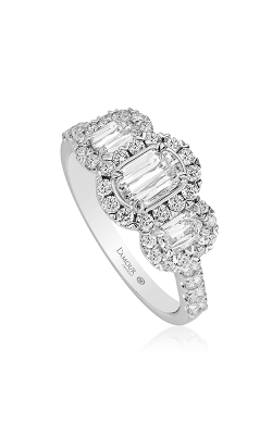 Christopher Designs Engagement ring L136-040 product image