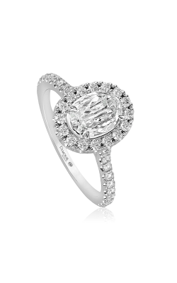 Christopher Designs Engagement ring L501-LOV100 product image