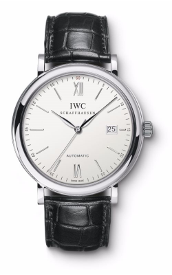 IWC Portofino Watch IW356501 product image