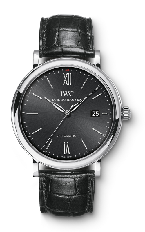 IWC Portofino Watch IW356502 product image