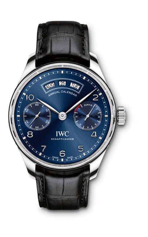 IWC Portugieser Watch IW503502 product image