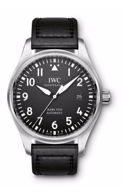 IWC Pilots Watch IW327001 product image