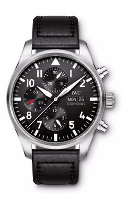 IWC Pilots Watch IW377709 product image