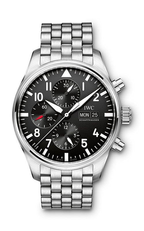 IWC Pilots Watch IW377710 product image