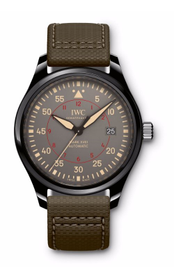 IWC Pilots Watch IW324702 product image