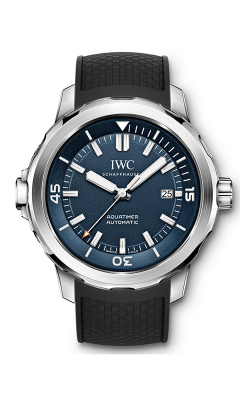 IWC Aquatimer Watch IW329005 product image