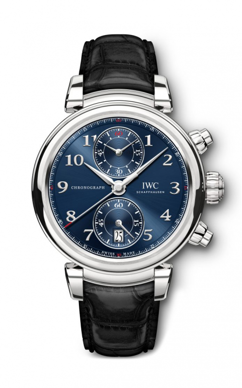 IWC Pilots Watch IW393402 product image