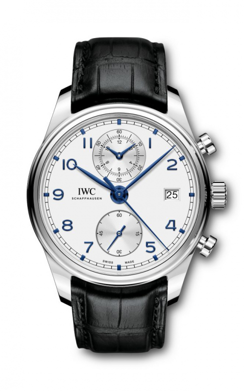 IWC Pilots Watch IW390302 product image