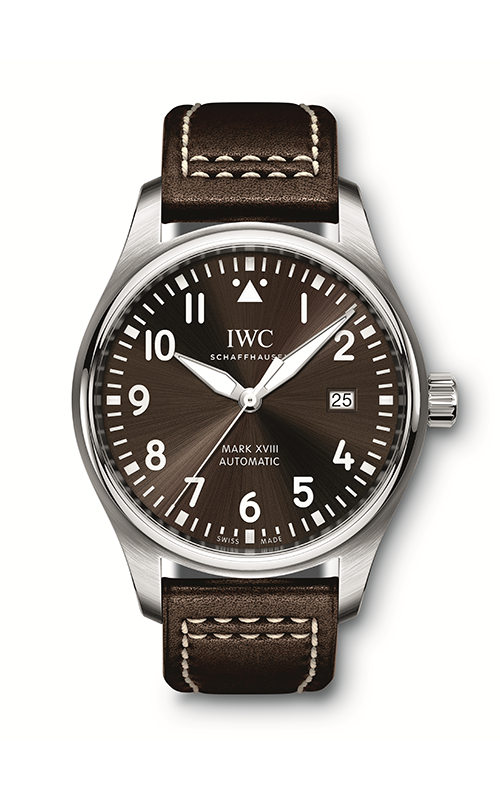 IWC Pilots Watch IW327003 product image