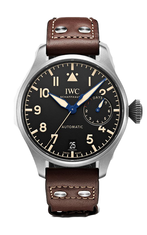 IWC Pilots Watch IW501004 product image