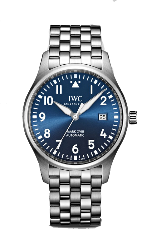 IWC Pilots Watch IW327016 product image
