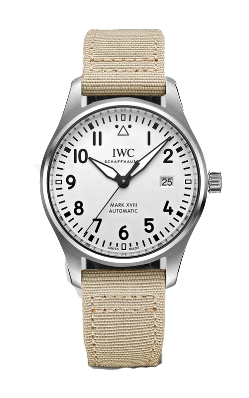 IWC Pilots Watch IW327017 product image