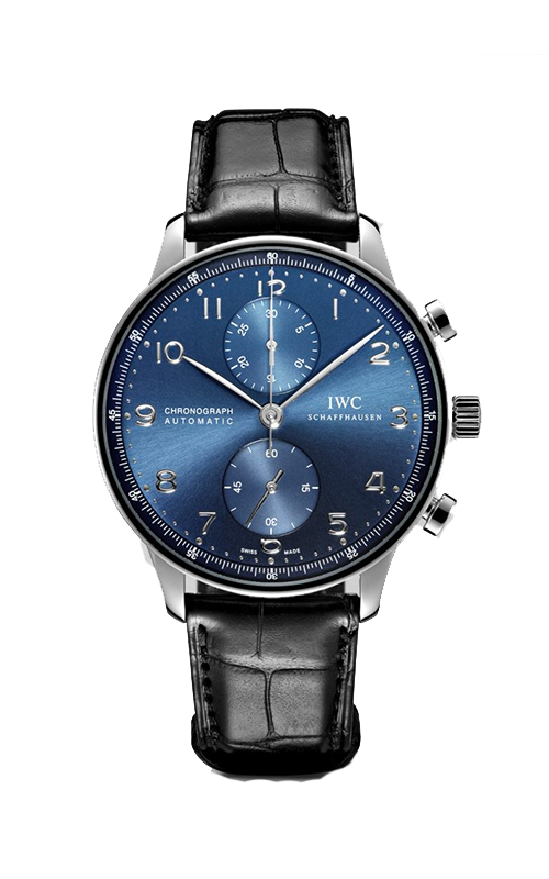 IWC Portugieser Watch IW371491 product image
