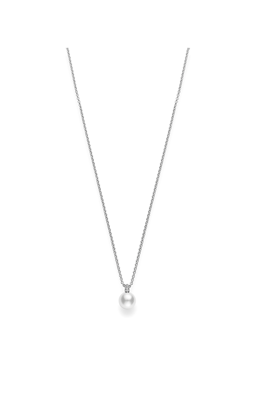Mikimoto Capped Pendants Necklace MPA10308ADXW product image