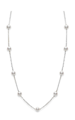 Mikimoto Core Necklace PC158AW product image