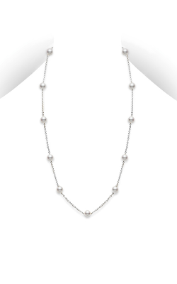 Mikimoto Core Necklace PC158LW product image