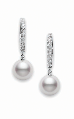 Mikimoto Core Earrings PEA1008DW product image