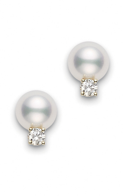 Mikimoto Core Earrings PES702DK product image