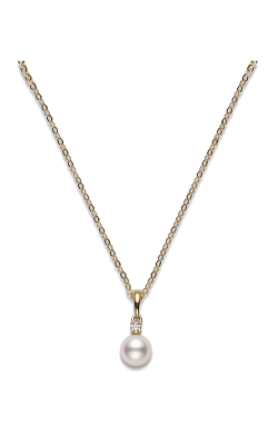 Mikimoto Core Necklace PPS702DK product image