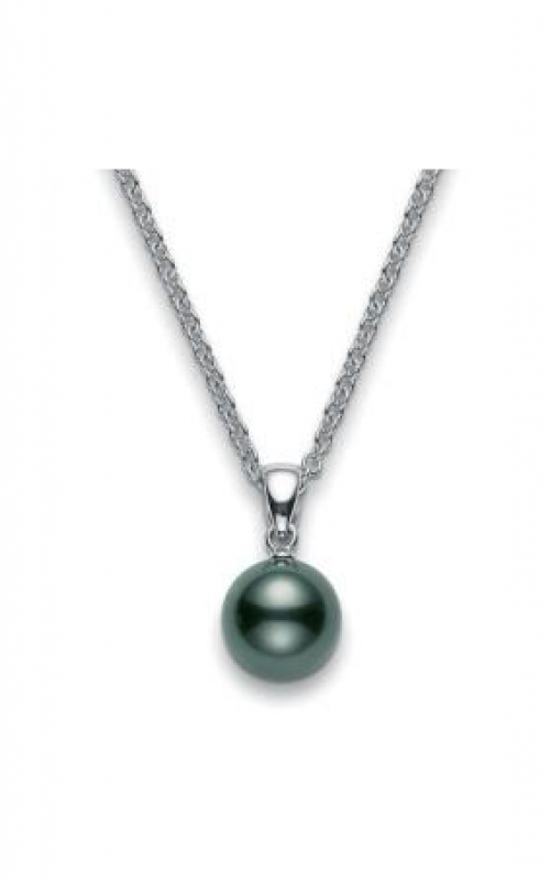 Mikimoto Core Necklace PPS802BW product image