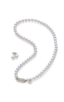 Mikimoto Sets Necklace UN70118VS1W product image
