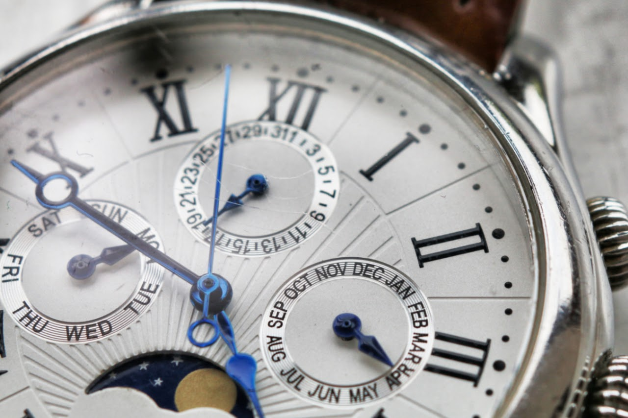 About Swiss Watch Movements: Behind the Legacy