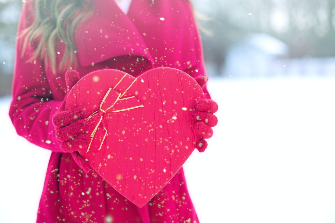 Roadmap to Love: Find the Perfect Valentine's Day Gift