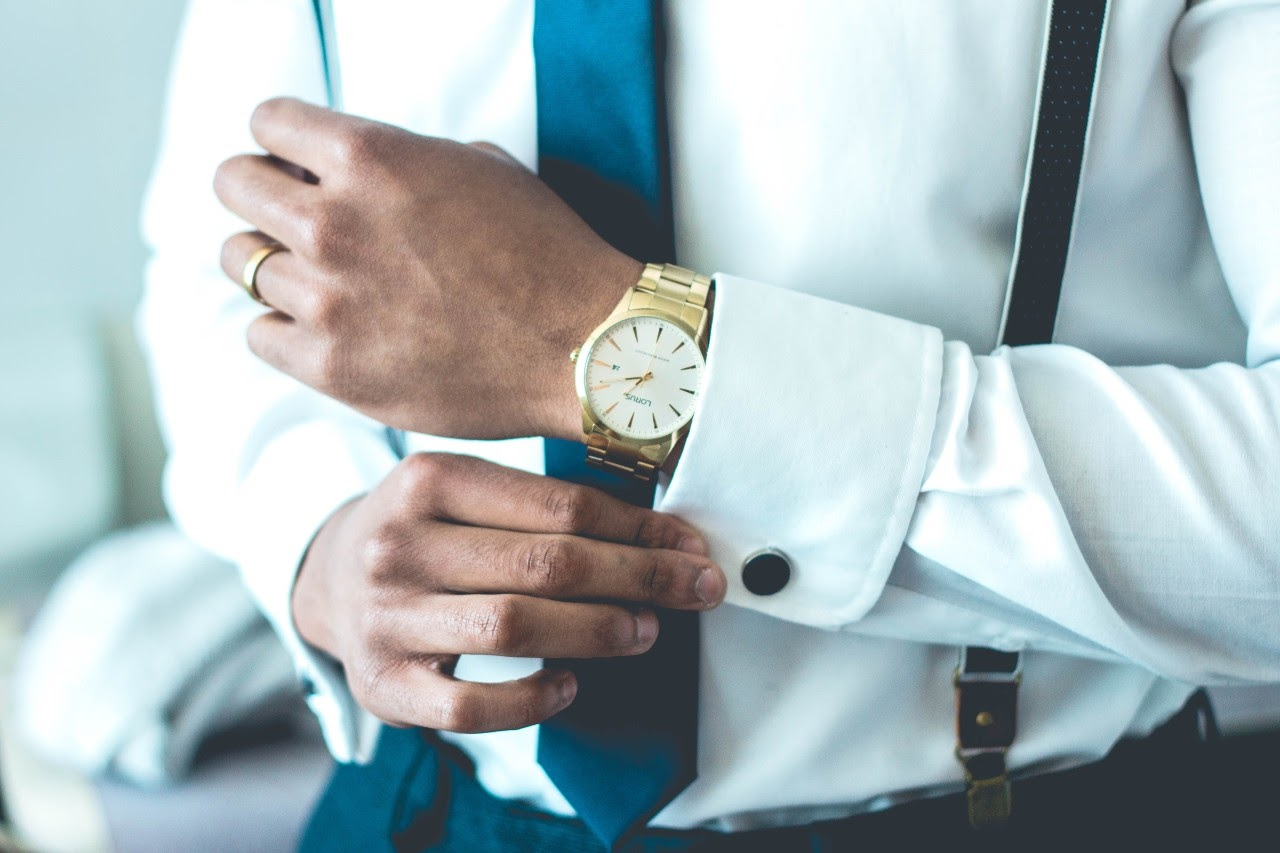 How to Care for Your Watch Like a Pro